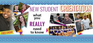 SWIC New Student Orientation--what you really need to know