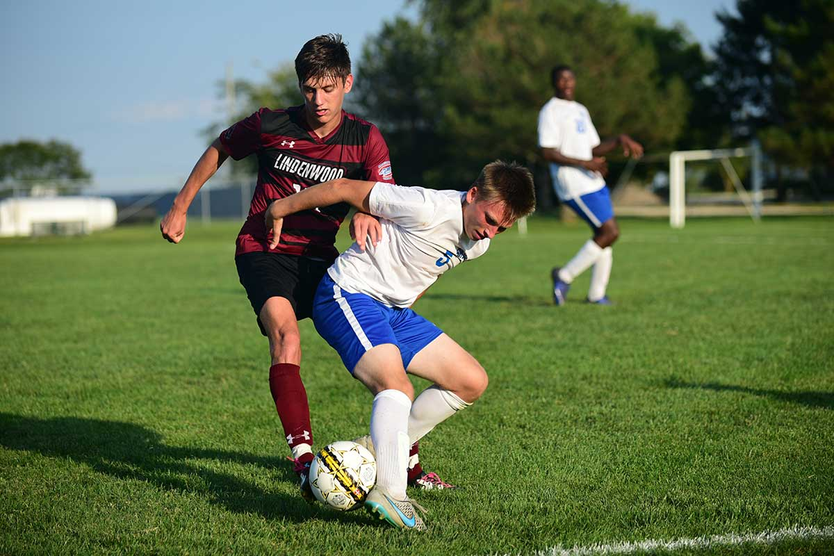 Men S Soccer Coaches Southwestern Illinois College