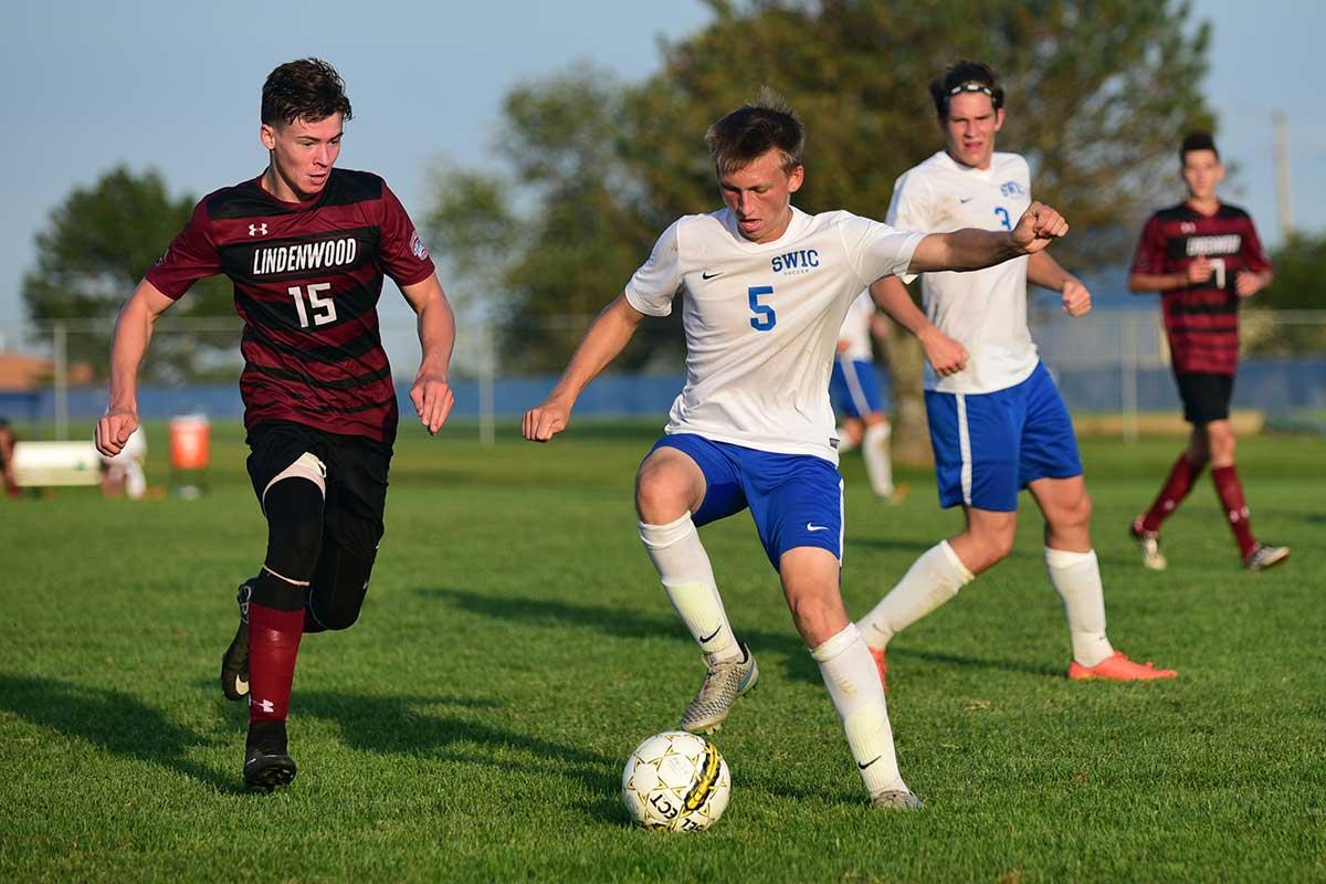 Men S Soccer Roster Southwestern Illinois College