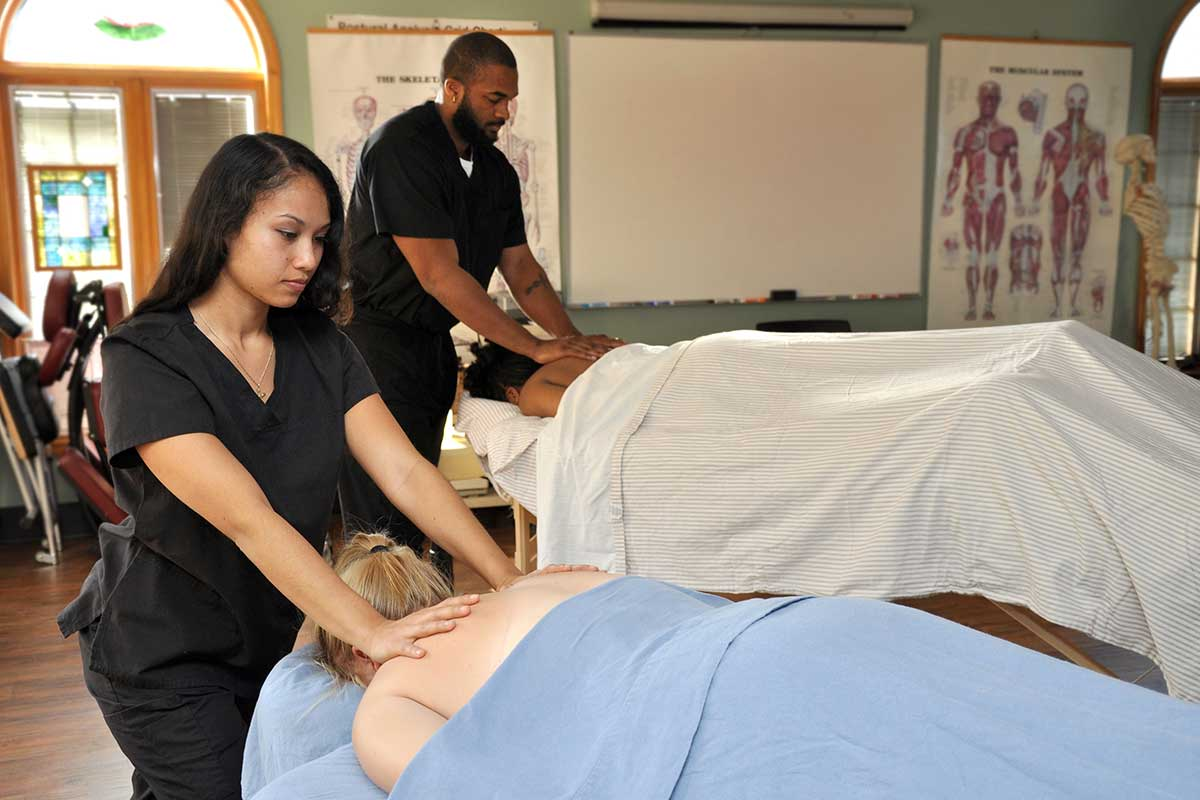 Massage Therapy Southwestern Illinois College