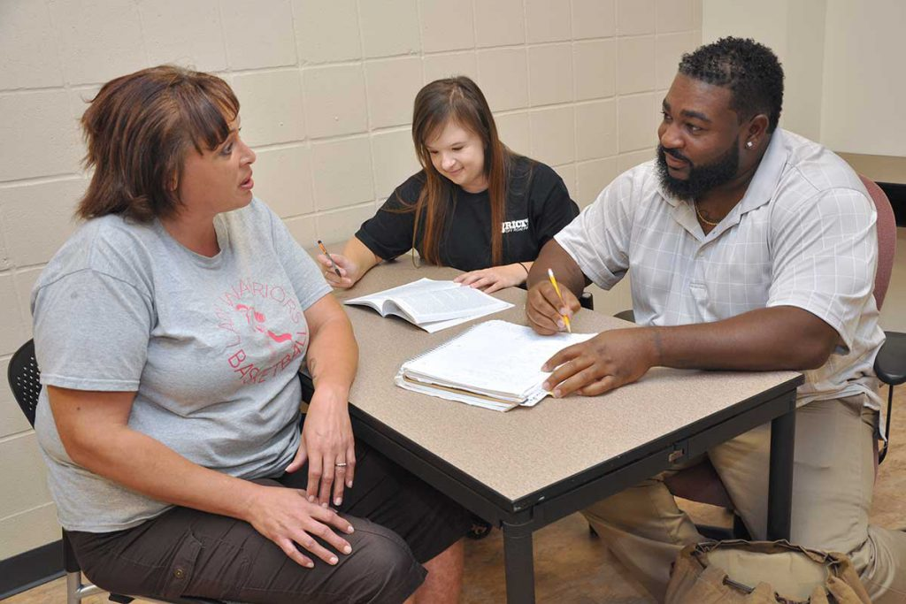 Southwestern Illinois College Human Services Technology Program