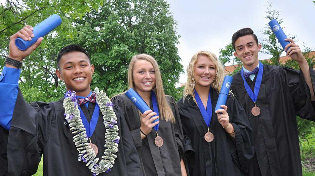 SWIC Graduates