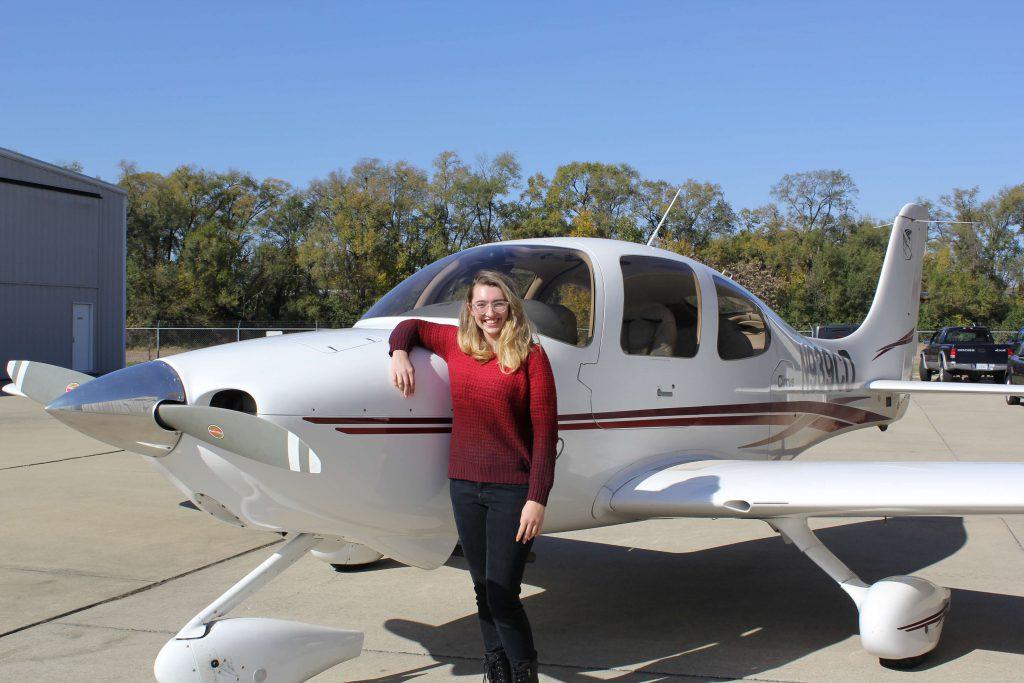 Southwestern Illinois College Aviation Pilot Training Program