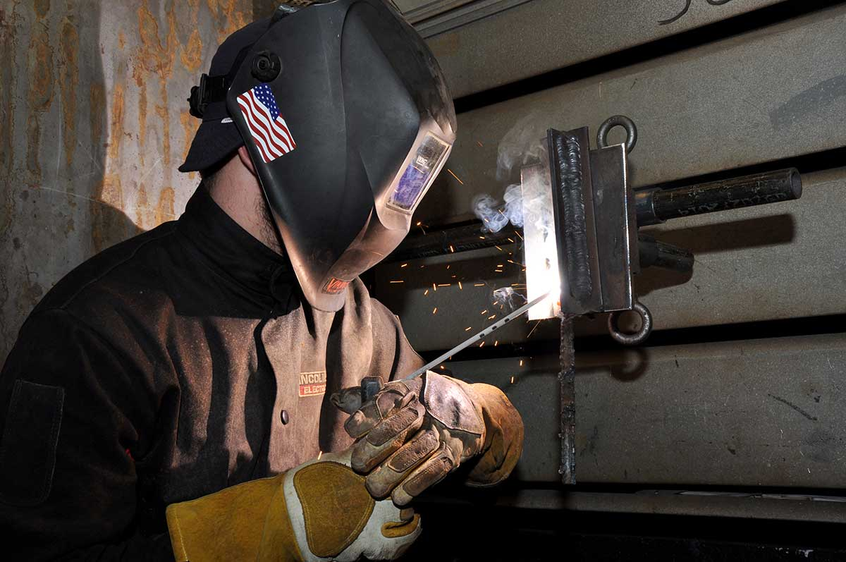 Welding Technology Southwestern Illinois College