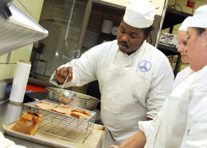Culinary Arts Program at SWIC