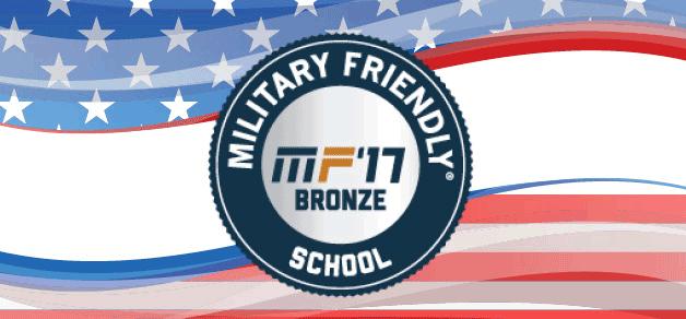 Military Friendly School 2017 Southwestern Illinois College