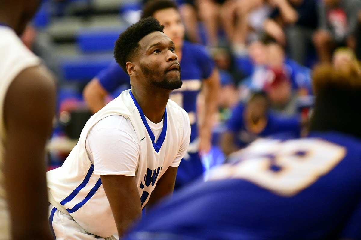 Men S Basketball Alumni Southwestern Illinois College