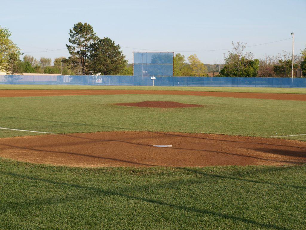 Baseball Facilities Southwestern Illinois College