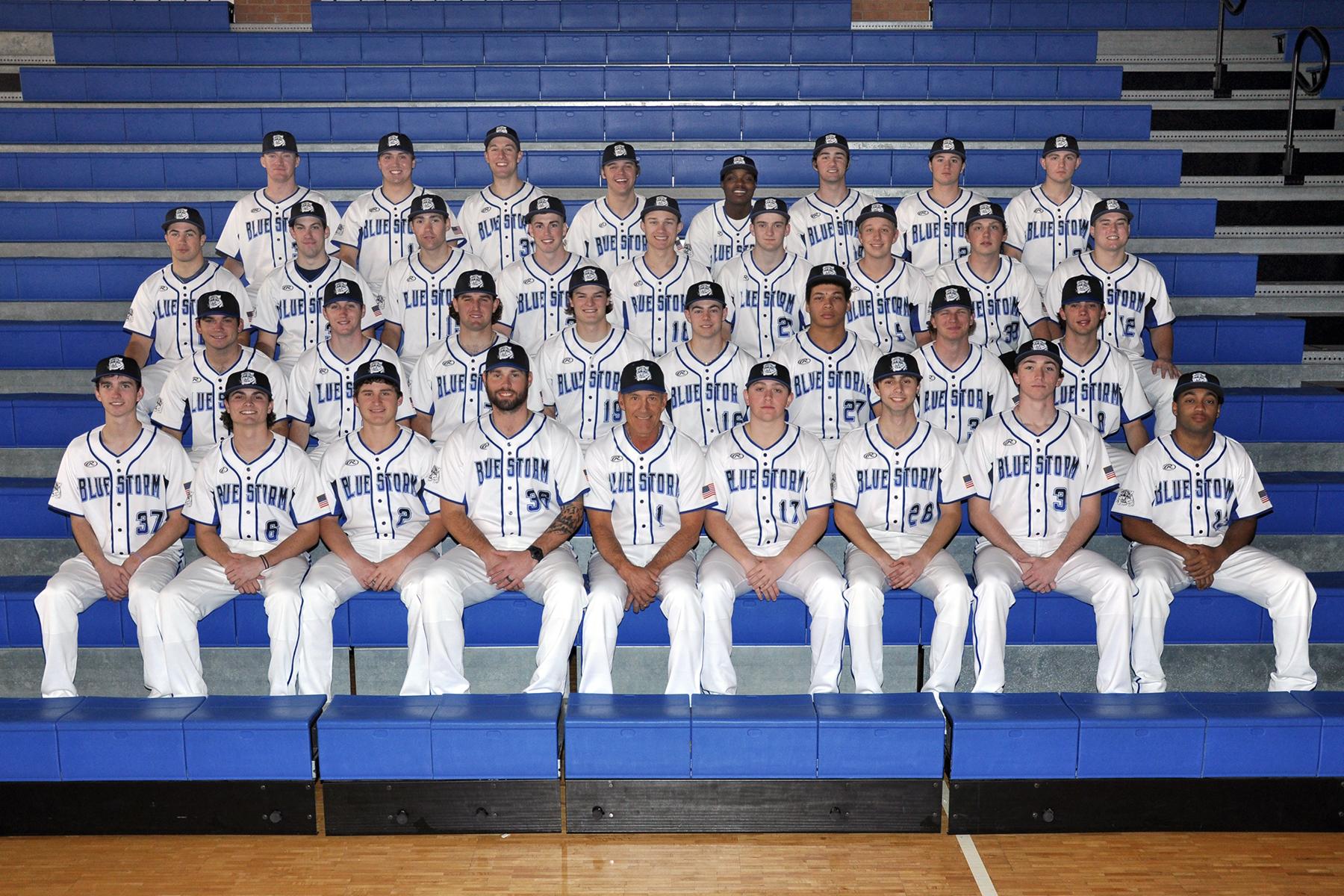 Men S Baseball Roster Southwestern Illinois College