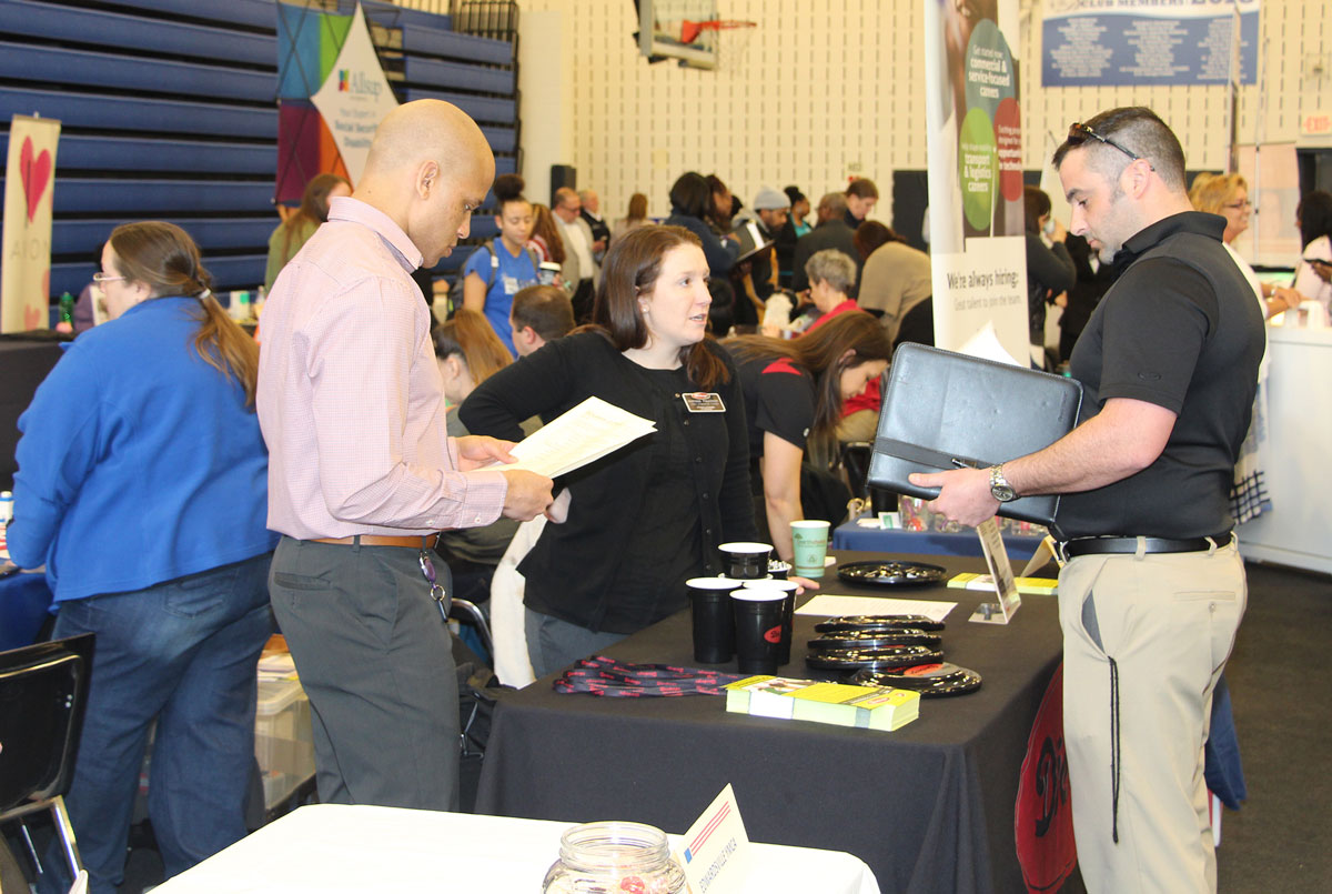 2019 Fall Job Fair Registered Employers Southwestern