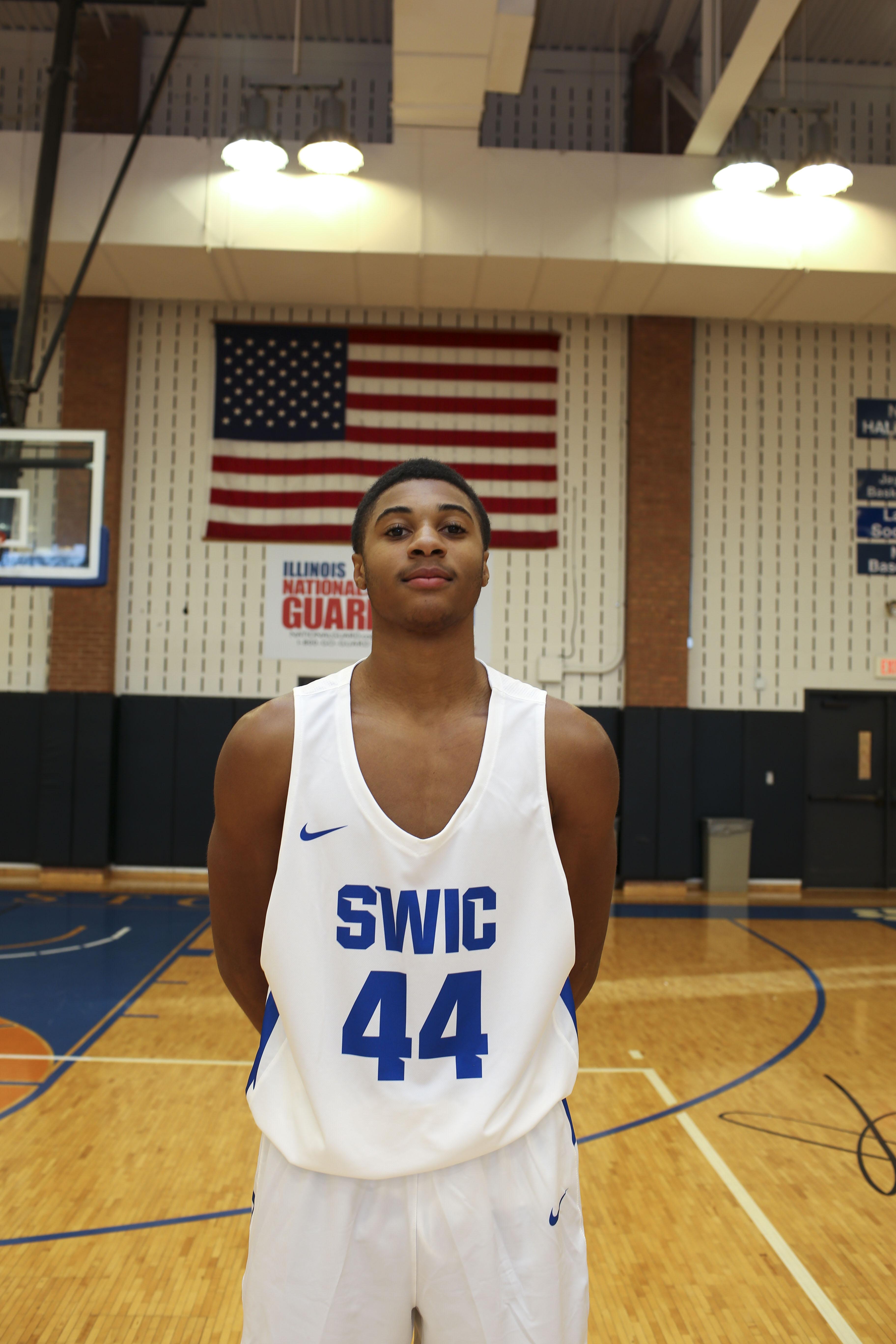 Men S Basketball Roster Southwestern Illinois College