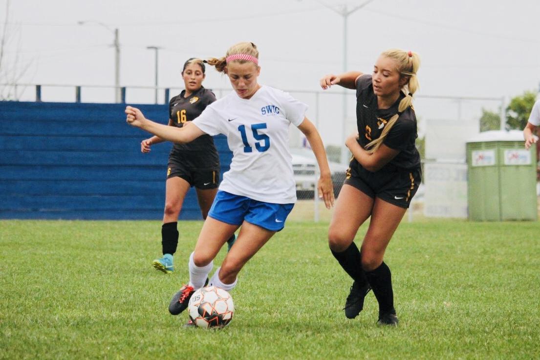 Women S Soccer Records Southwestern Illinois College