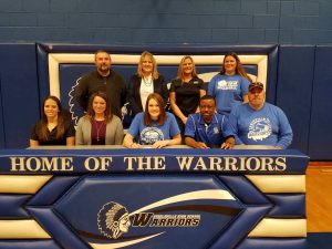 Newest Blue Storm Recruits Southwestern Illinois College