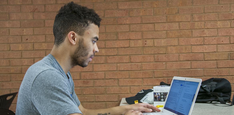SWIC.edu student registering online