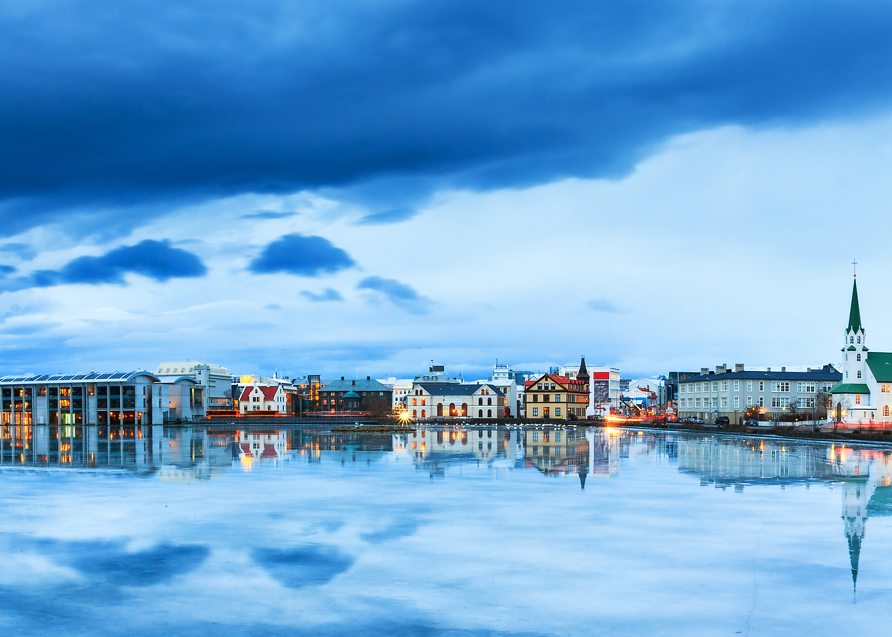 Explore Captivating Iceland With Psop In 2020
