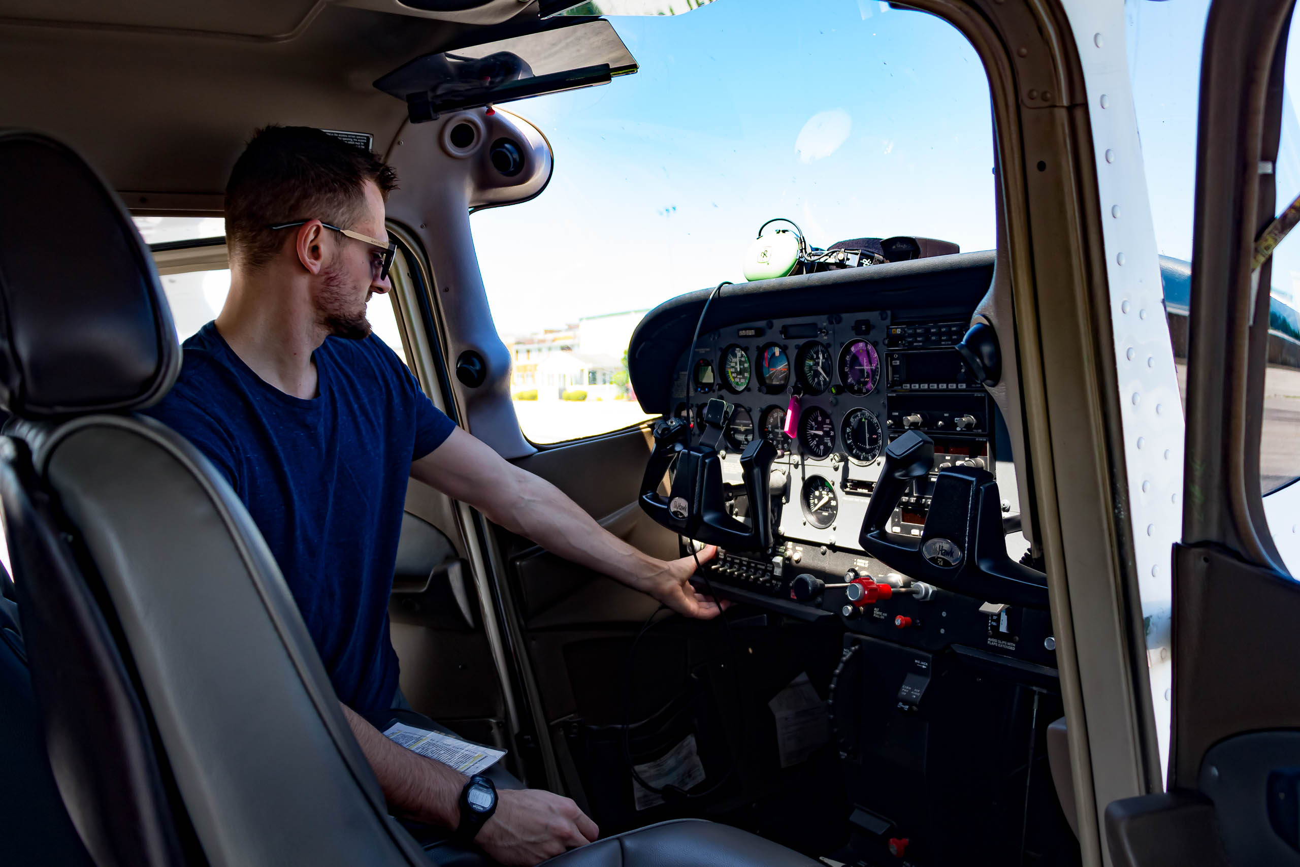 Aviation Private Pilot Southwestern Illinois College