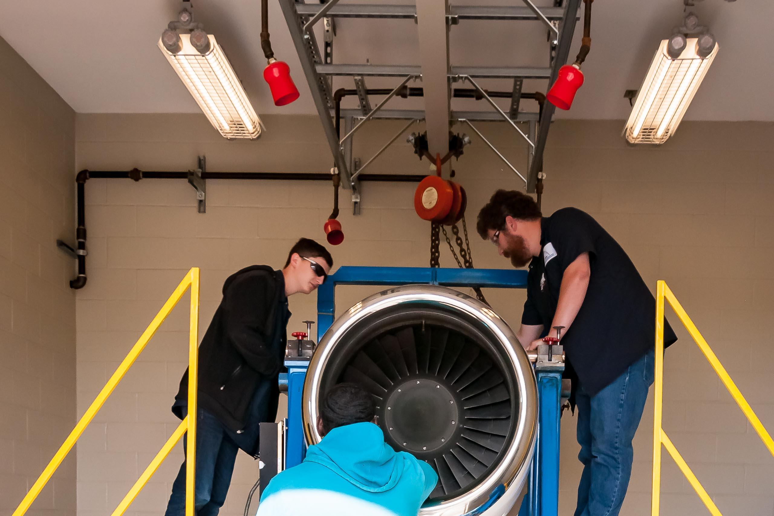 Aviation Maintenance Airframe Certificate Southwestern