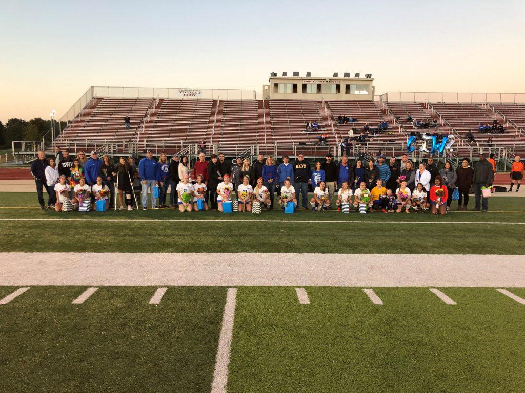 Women S Soccer Roster Southwestern Illinois College