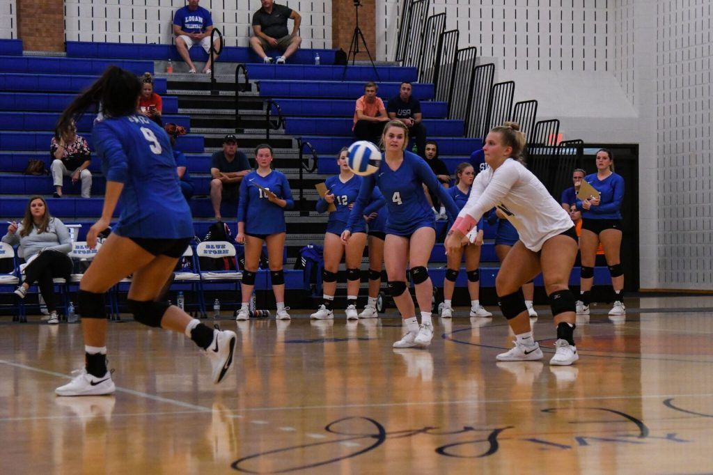 Women S Volleyball Roster Southwestern Illinois College