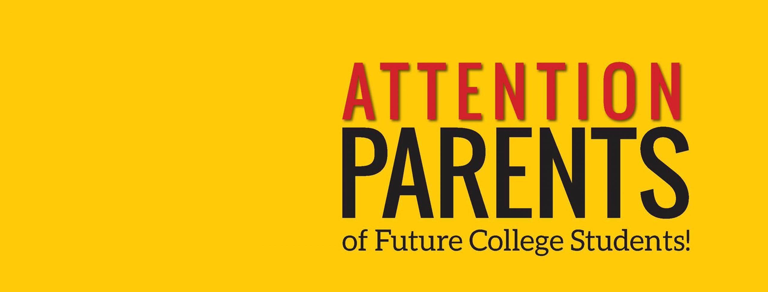 Parent 101 graphic