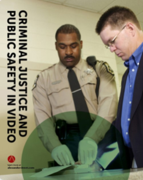Criminal Justice and Public Safety