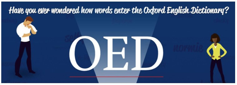 Library - Dictionaries - OED