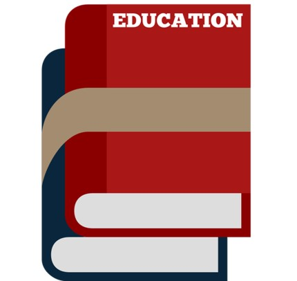 Library - SB - Education