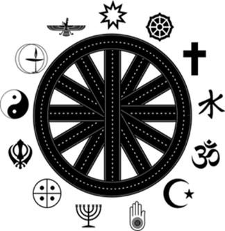 Library - SB - Religion